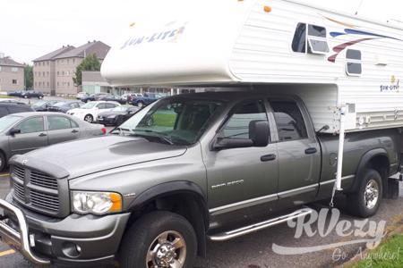 Best 36 RV rentals in Montreal, Quebec  RVs, Motorhomes