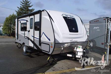 2020 Apex Nano 193 With Slide Out Quot The Ramble Quot Rvezy