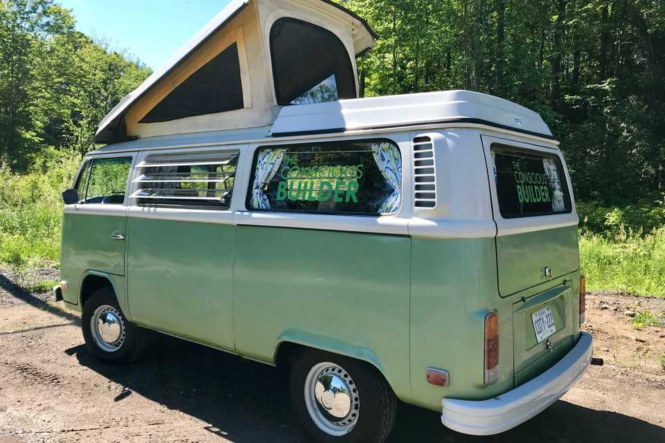 Volkswagen - Van Westfalia in Manotick, Ontario
