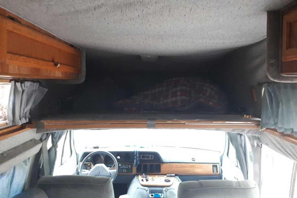 Camper Van in Georgina, Ontario