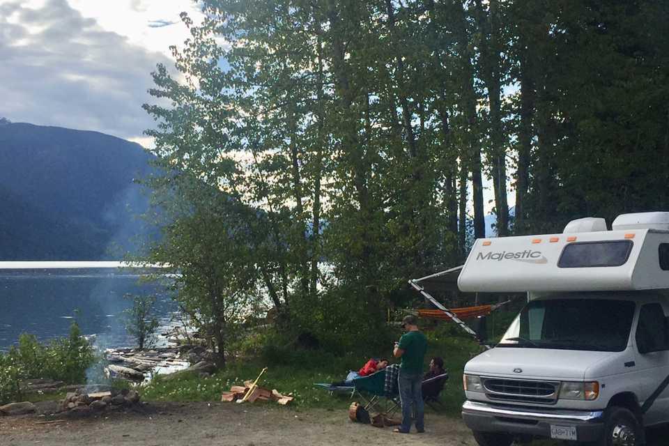"""MAJ"" - The Majestic in Whistler, British Columbia"