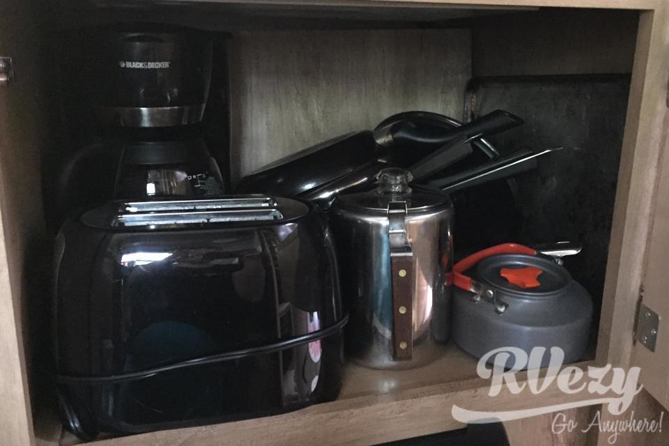 Perfect Compact Family Camper in Calgary, Alberta
