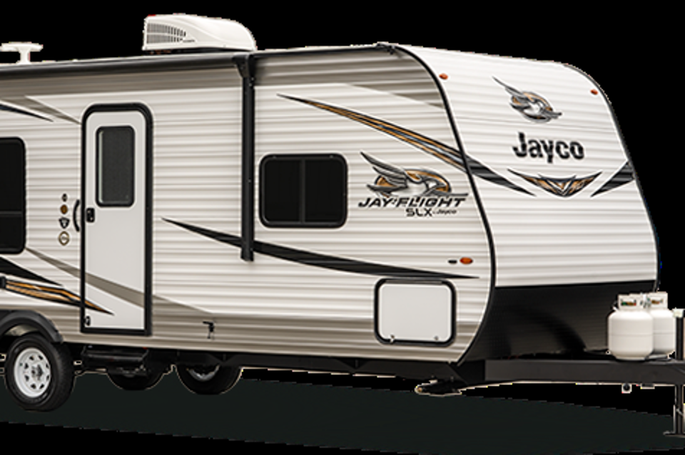 New Family Cottage on Wheels! in Meaford, Ontario