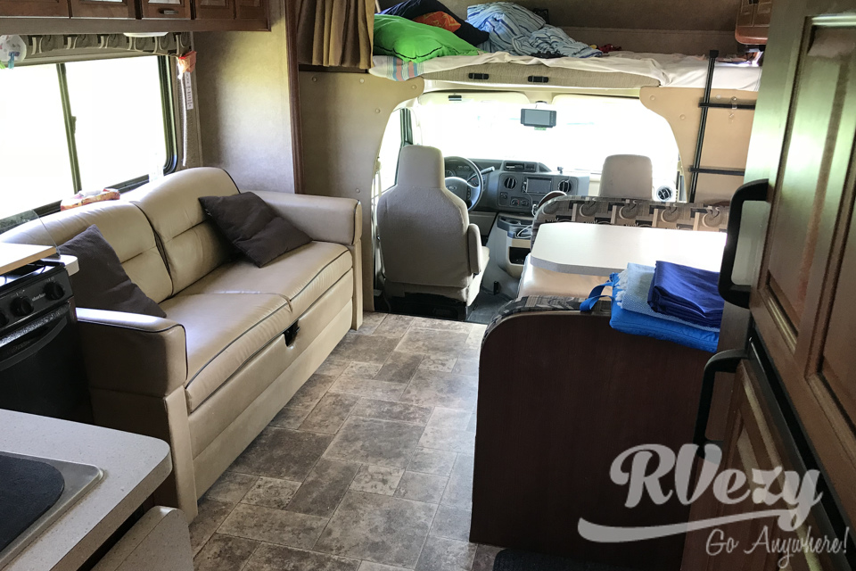2015 - Forest river sunseeker 3170 in Almonte, Ontario