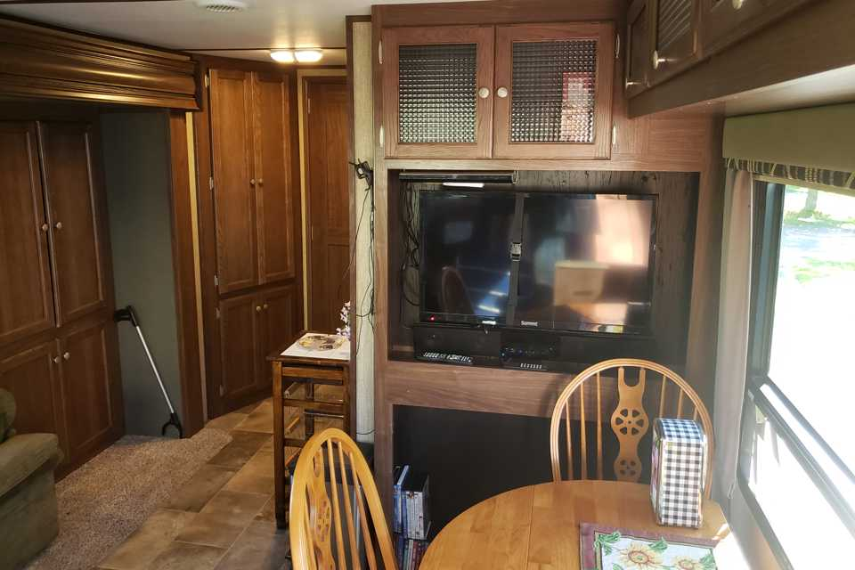 Luxury camping in Central-Onslow, Nova Scotia