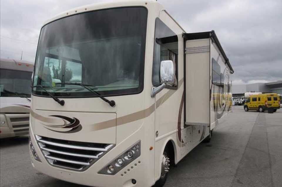 Explore BC Rentals - New Luxurious 29ft RV  in Coquitlam, British Columbia