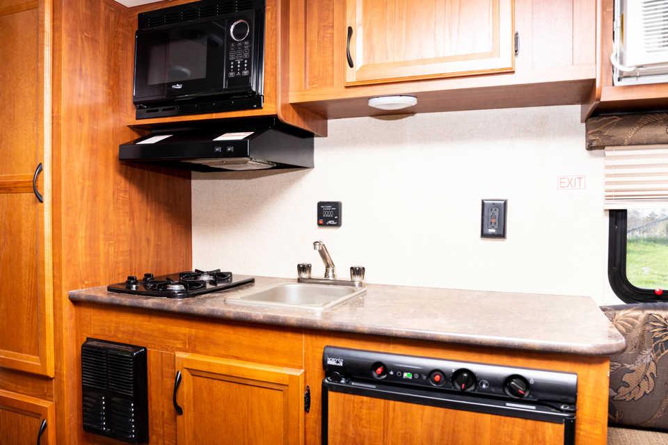 Jayco - 165 in kitchener, Ontario