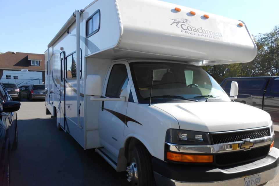 Class C Motorhome for your next adventure.  in Ottawa, Ontario