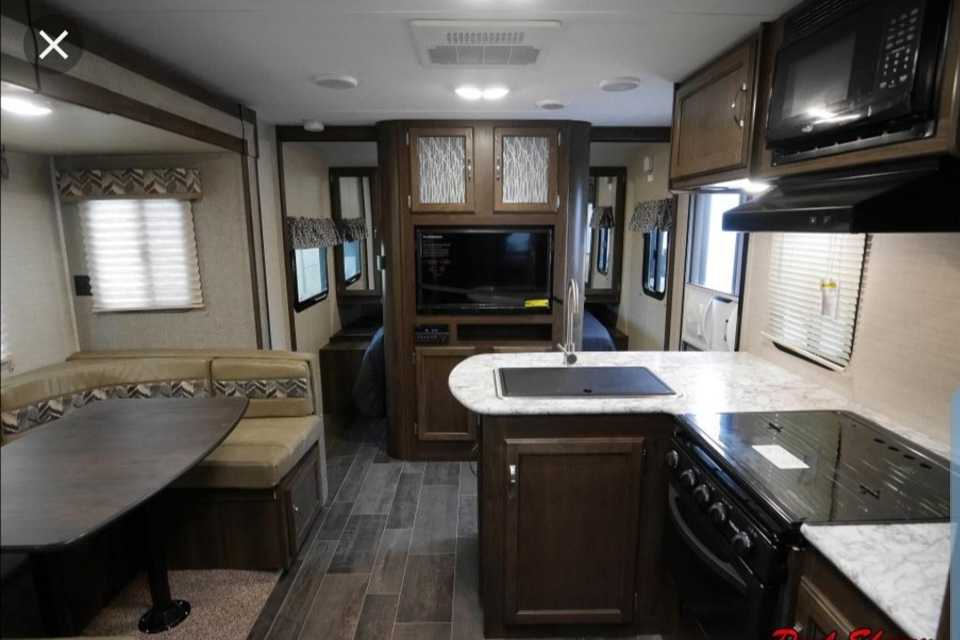 Perfect Trailer for the Perfect getaway in Calgary, Alberta
