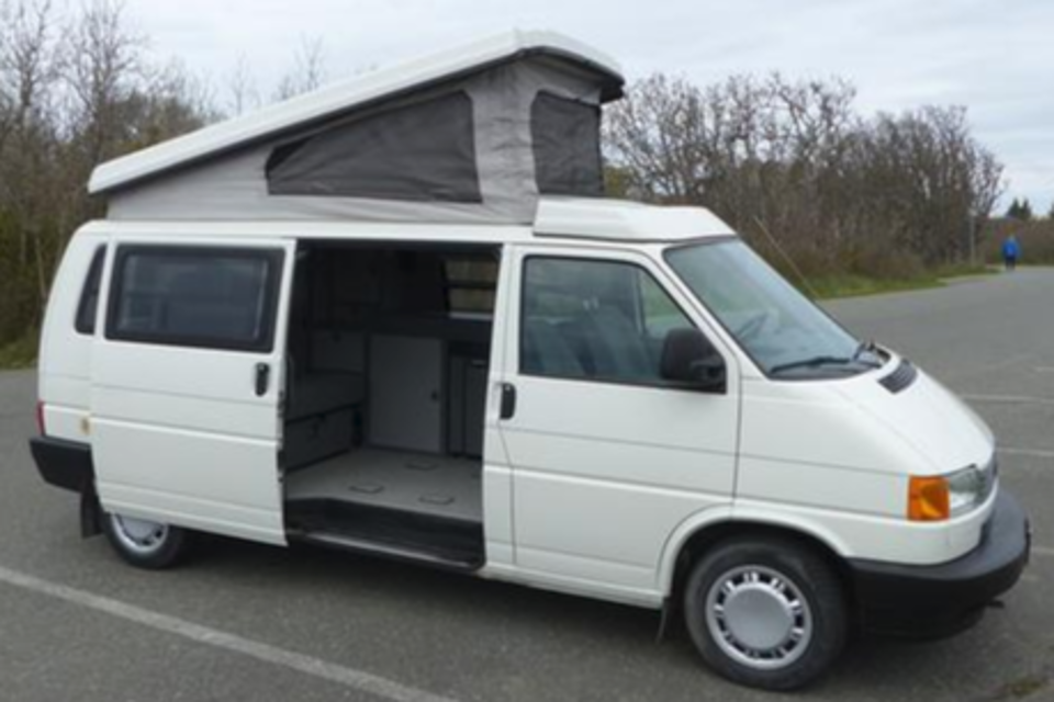 1995 Volkswagon Eurovan in Carp, Ontario