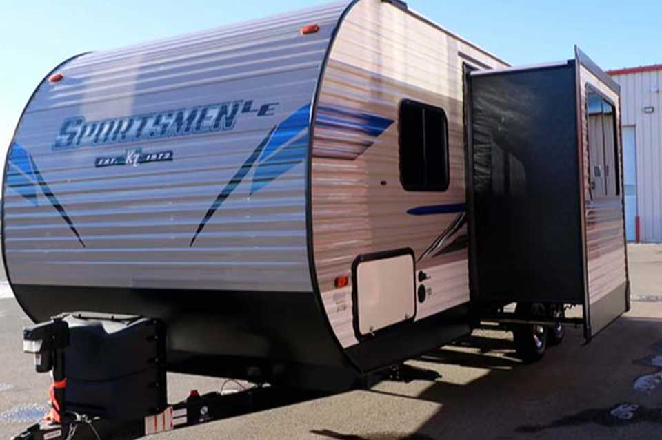 Family FUN with our brand new 2019 tent on wheels in Calgary, Alberta